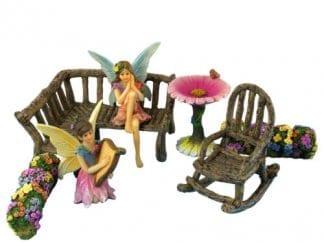 Fairy Garden Sets